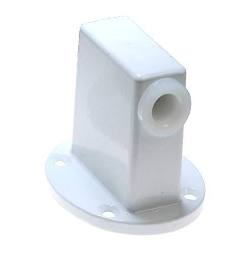 Lumeno 617X Wandhalter oder Tischhalterung für 824XPro Lupenleuchten Wandhalter