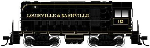 Atlas Spur H0 Diesellok HH660 Louisville & Nashville