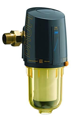 SYR Drufi + FF Wasserfilter Feinfilter Filter-Kartuschen 2315.00.083