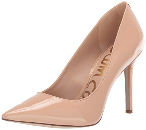 Sam Edelman Women's Hazel Pump, Beige Blush, 6 Medium US
