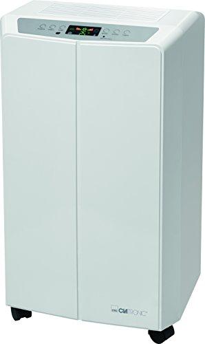 Clatronic CL 3637 65dB 780W Bianco
