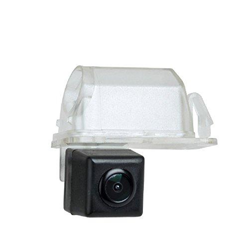 Caméra de recul pour Voiture de recul de Distance pour Mercedes/Benz C-Class W203 W211 CLS 260/300 /350 /400 W219 W218