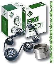 Kit distribución + Bomba Agua Ina 530020130