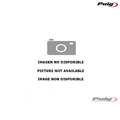 Puig – slot + sleutel voor koffer Maxi/Big Box transport. Blanco Y Gris