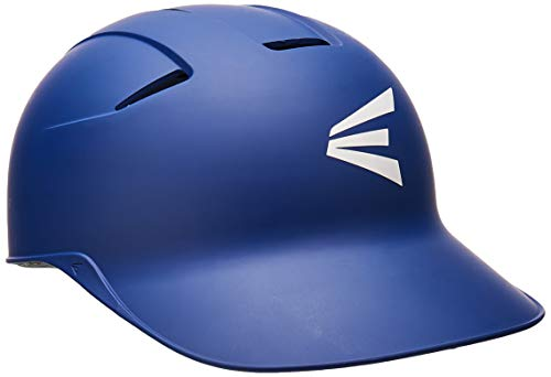 EASTON CCX Skull Cap Baseball Softball Helmet | Senior | L / XL | Matte Royal | 2019 | Dual...