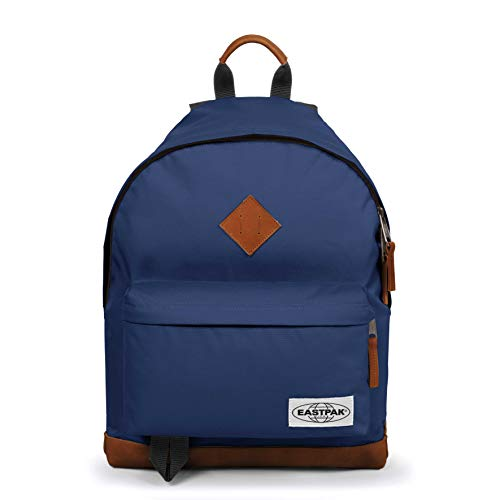 EASTPAK Wyoming Rucksack 24 Liter, Blau Into Tan Navy