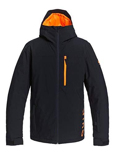 giacca quicksilver uomo Z0OL0|#Quiksilver Morton - Giacca Da Snowboard Da Uomo Giacca Da Snowboard