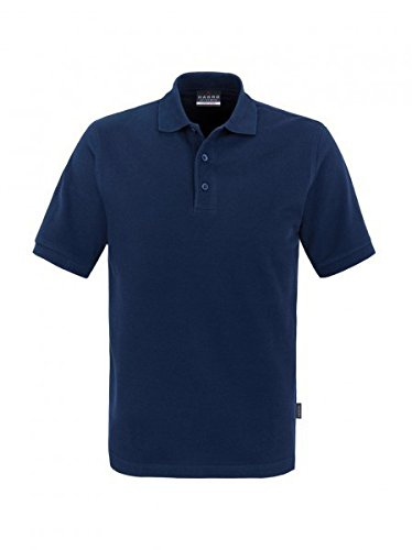 Hakro Poloshirt Classic No 810, Farbe marine