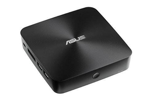 Asus VivoMini UN65Mini PC (Intel Core, HD Graphics)