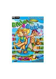 Primeros Pasos con Dikie & Dukie CD-ROM