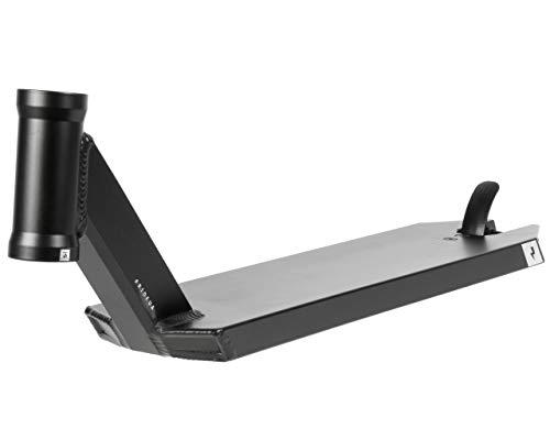 URBANARTT UA-503 Decks et Grips Jeunesse Unisexe, Noir, 570 x 126 mm