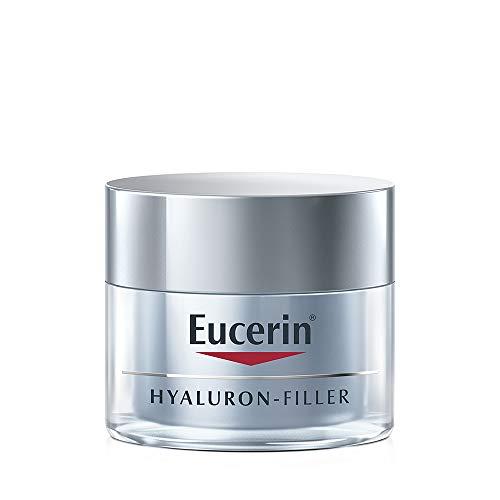 EUCERIN Anti Age Hyaluron Filler Nacht Tiegel, 50 ml