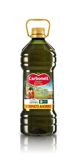 Carbonell, Aceite de Oliva Virgen Extra - 3000 ml