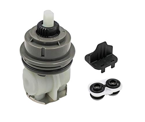 Replacement Cartridge Assembly RP46463 for Delta Monitor Shower 1700 Series (Pack of two)