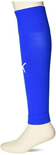PUMA Teamgoal 23 Sleeve Socks Calcetines Futbol, Hombre, Electric Blue Lemonade, 3