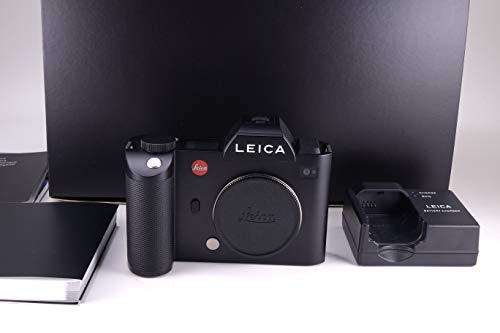 Leica SL (Typ 601) Mirrorless Digital Camera