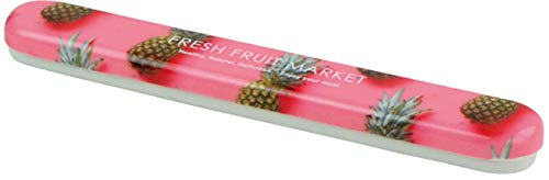 L'ABSURDE 日本製 箸 ケース セット 18cm フレッシュ フルーツ マーケット フルーツ パイナップル