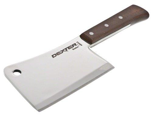 Dexter Russell 4954215,2cm Hackmesser–Basics Serie