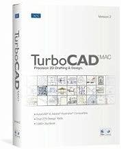 TurboCAD Mac 2D Version 2