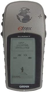 Garmin eTrex Summit Waterproof Hiking GPS