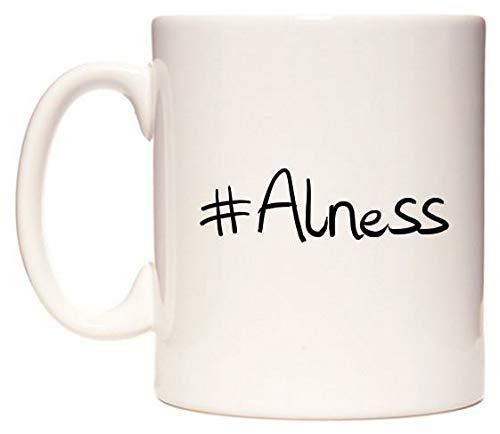 #Alness Taza por WeDoMugs®