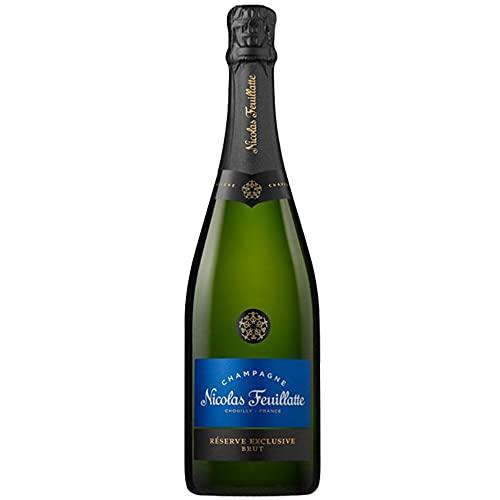 Feuillatte - Champagner - Réserve Exclusive Brut - 375ml