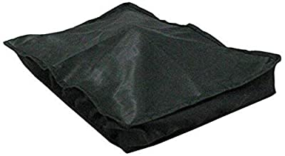 SUNSTONE COVERDB Weather Proof Cover for Drop-in Single Side Burner