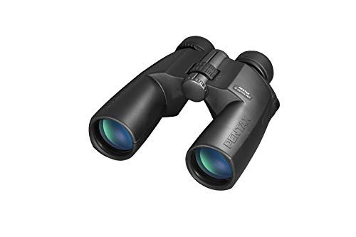 Pentax SP 10x50 WP Binoculars (Black)