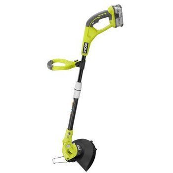 Best Review Of Factory-Reconditioned Ryobi ZRP20021 One Plus 18V 12 in. Cordless Lithium-Ion Straigh...