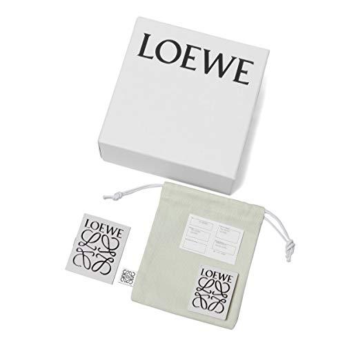 (ロエベ)LOEWE三つ折り財布ブラック10188S2619301100[並行輸入品]