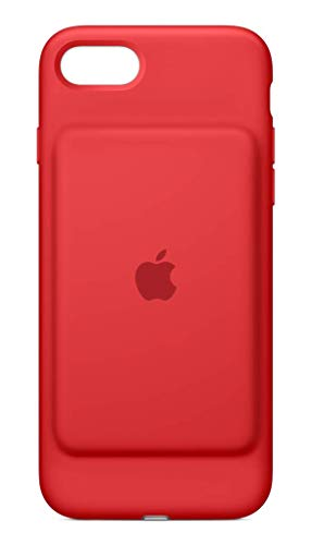 Apple Smart Battery Case (per iPhone 7) - (PRODUCT)RED