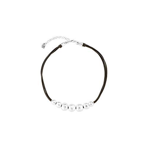 UNO de 50 Collar Alineados COL1411MTLMAR0U