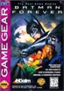 Batman Forever - Sega Game Gear