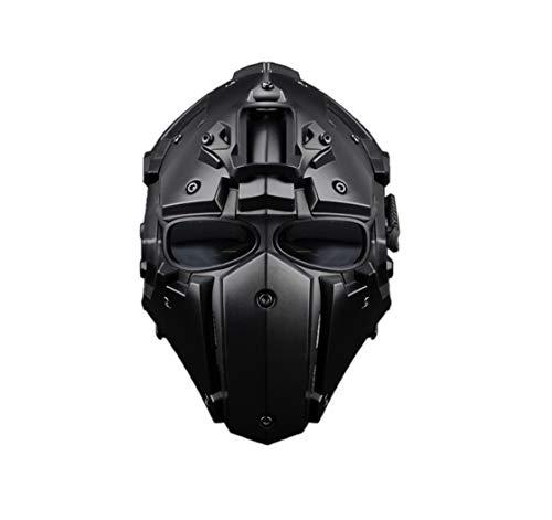 YAHAMA WST Helm Maske Motorrad Taktische Helm Maske Schutzmaske Paintball Airsoft