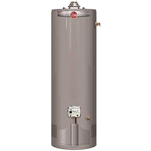 Professional Classic Ultra Low NOx 40 Gallon Natural Gas Water Heater - Rheem PROG40-38U RH62 EC1