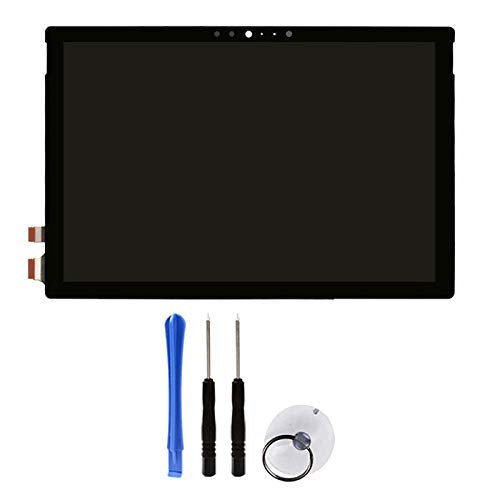 Geardo PREMIUM LCD Screen Digitizer Touch Replacement for Microsoft Surface Pro 5 1796 Surface Pro 6 1807