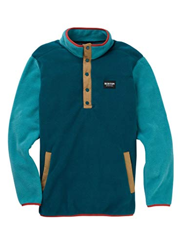BURTON(バートン)『Hearth Fleece Anorak(W20JP-173501)』