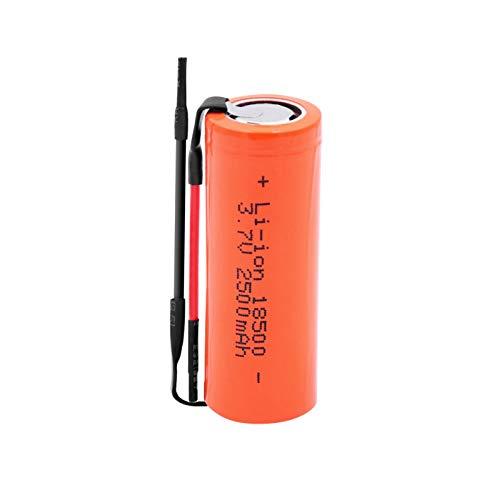hsvgjsfa Batería De Iones De Litio LQ S1 3.7v 380mah, Reemplazo De Reloj Inteligente Recargable Original para Dz09 A1 V8 X6 4pcs
