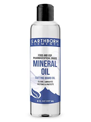 Earthborn Elements Food & USP Grade Wood Finish