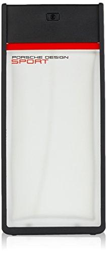 Porche Design Sport EDT Vapo, 1er Pack (1 x 80 ml)
