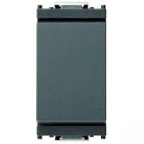Vimar 0R16004 Deviatore 1P 10Ax, Grigio