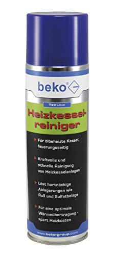 BEKO 29921500 TecLine Heizkesselreiniger 500 ml