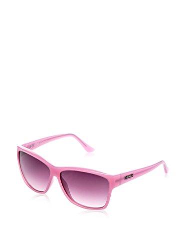 Moschino MO-6200-S, Gafas de Sol para Mujer, Rosa (Pink), 60