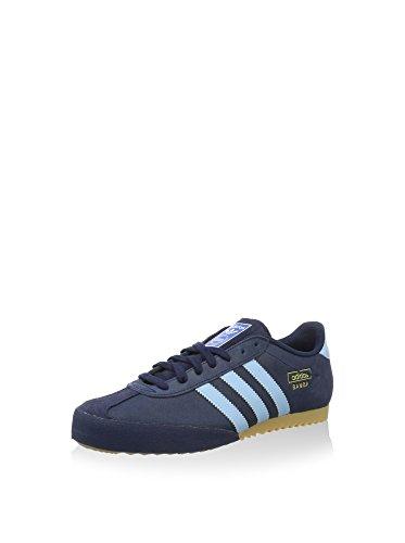 adidas Zapatillas Bamba Azul EU 41 1/3 (UK 7.5)