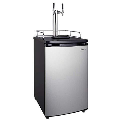 Kegco K199SS-2 Keg Dispenser