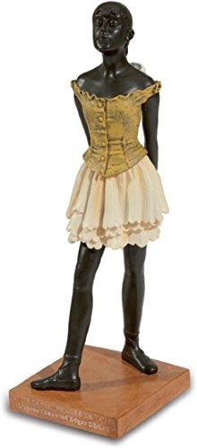 AVENUELAFAYETTE Figur Tänzerin Alter von 14Jahren von Degas–20cm