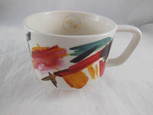 Starbucks Coffee Artisan Series 05/08 - 12 Fl Oz (011044816)