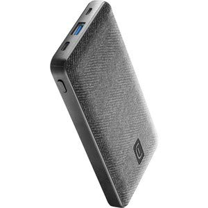 cellularline Powerbank Shade 10000 mAh, Black