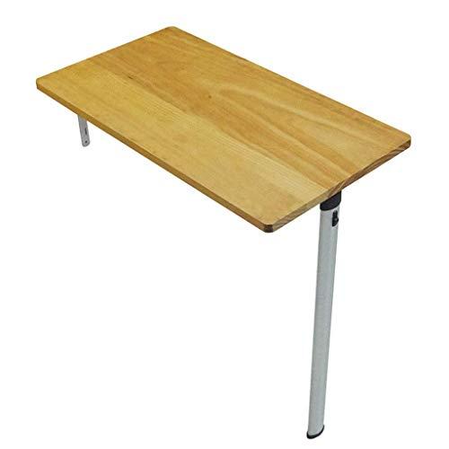 Zdw Table De Salle à Manger Murale Pour Le Bureau D Ordinateur Portable De Bureau D Ordinateur De Bureau Se Pliant Table De Plancher Pliable Pour Le