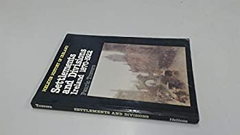 Settlements and Divisions: Ireland, 1870-1922 (Momenta Self-Knowledge Book) - Book  of the Helicon History of Ireland